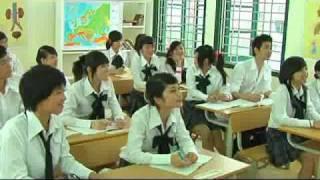 Bo tu 10A8 - phim teen Vietnam - Bo tu 10A8 - Tap 32 - De thi cua thay