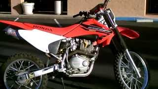 7. Contra Costa Powersports-Used 2004 Honda CRF150F 4-stroke dirtbike motorcycle