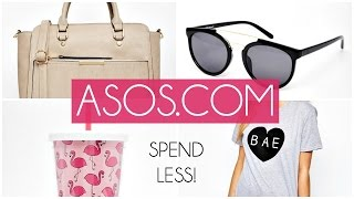 How to Save TONS of Money on Asos WITHOUT a Promo Code! This super quick trick for a discounted price on ASOS generally...