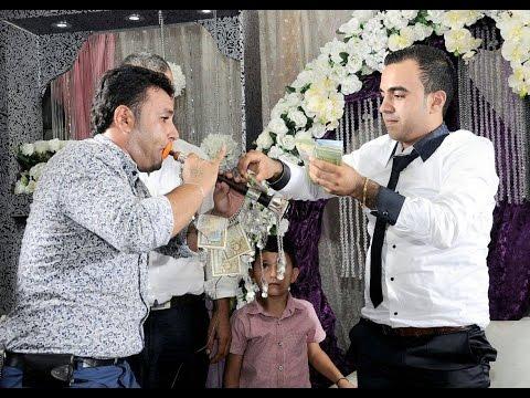 Mustafa Naser HALEBİ-NENİ NENİ Halay Başına DİKKAT! (Görüntülü) مصطفىر