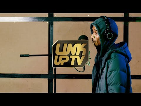 KwayOrClinch – Behind Barz | Link Up TV