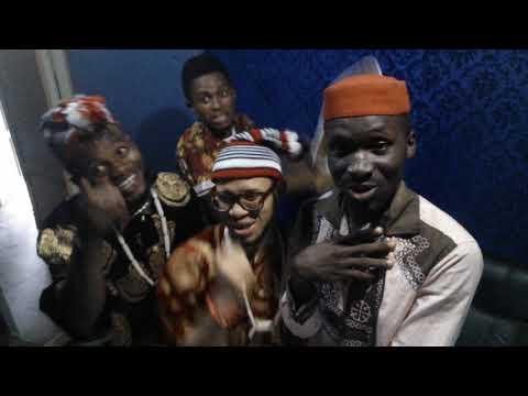Igbo Kuba Egwu - Ocha TK & Handsome T