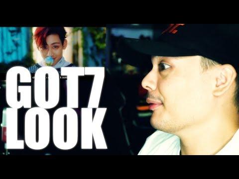 Video GOT7 - Look MV Reaction download in MP3, 3GP, MP4, WEBM, AVI, FLV January 2017