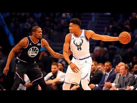 NBA All – Star: Έλαμψε ο Γιάννης – Νίκησε ο Λεμπρόν