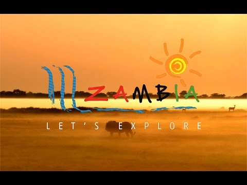 Let's explore Zambia