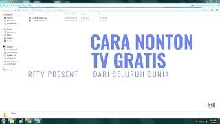 Nonton Cara Nonton Tv Gratis Dari Seluruh Dunia Film Subtitle Indonesia Streaming Movie Download