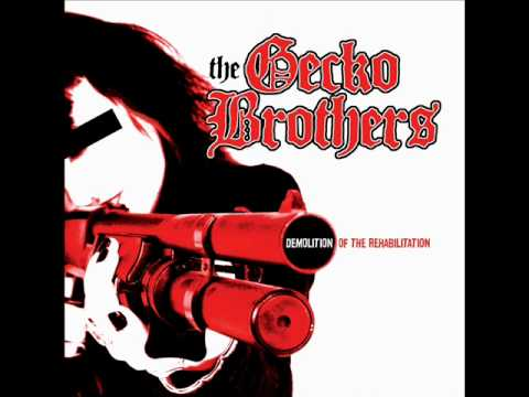 The Gecko Brothers - Hit The Floor