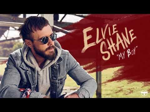 Elvie Shane - My Boy (Official Audio)