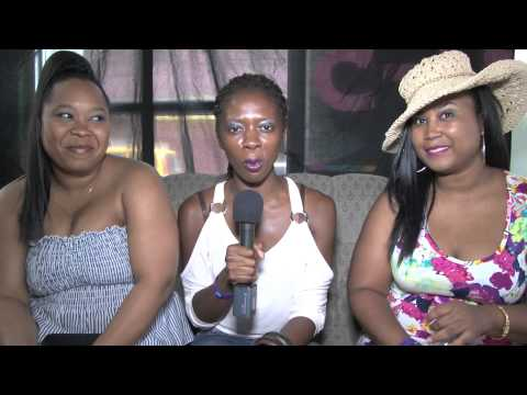 Antigua's Carnival 2013 (Behind The Scenes Part 2)