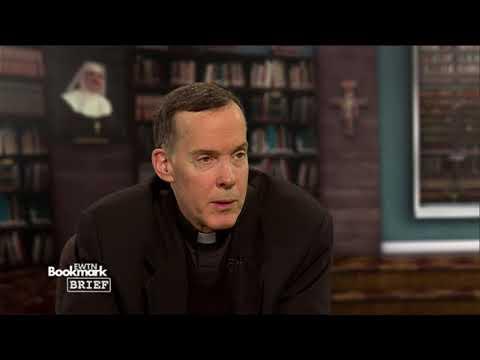 Fr. Donald Haggerty, The Contemplative Hunger