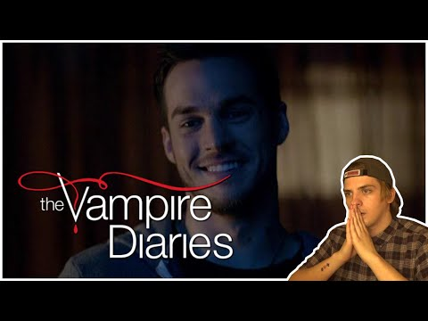 The Vampire Diaries - Season 6 Episode 20 (REACTION) 6x20 I'd Leave My Happy Home for You