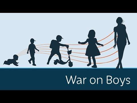 The War on Boys