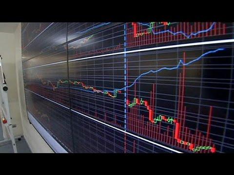 Η Τουρκία «έριξε» και τα χρηματιστήρια, στα ύψη το πετρέλαιο – economy