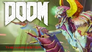 Видео DOOM: Unto The Evil