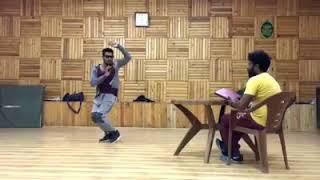 Video Jani master dance for sundari song MP3, 3GP, MP4, WEBM, AVI, FLV Desember 2018