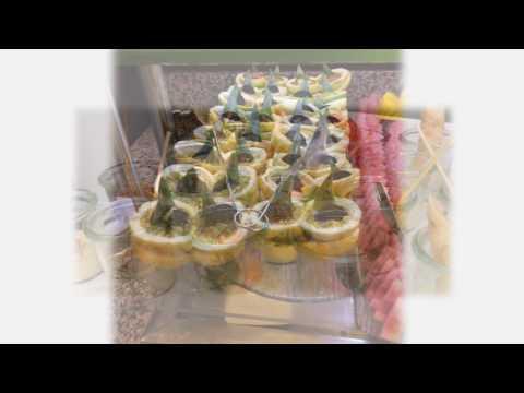 Platz im Herzen | Unser Catering