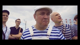 Толстый Карлсон и кавер-группа ОтВинта