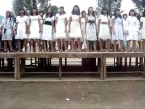 xexax - vocal group para (alumni) SMPN 1 Kabanjahe t.a 2011/2012.