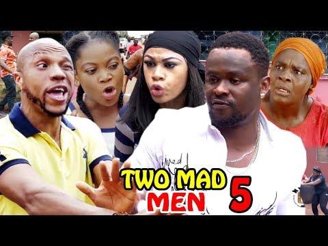 TWO MAD MEN SEASON 5 - Zubby Michael 2020 Latest Nigerian Nollywood Movie Full HD