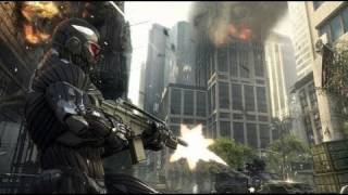 Video Crysis 2: Official Gameplay Shootout Trailer MP3, 3GP, MP4, WEBM, AVI, FLV Desember 2017