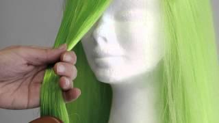 I tutorial di Lia Parrucche: il taglio della frangia