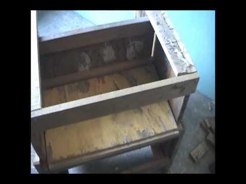 Como fabriqué mi compostero para usarlo en casa o departamento, frenemos la devastación.