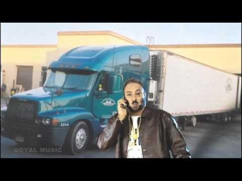 [VIDEO] Bhanna calls his wife from America | Chhankata 2005 | Jaswinder Bhalla