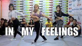 Video Drake - In My Feelings | Alan Rinawma Dance Choreography #inmyfeelingschallenge MP3, 3GP, MP4, WEBM, AVI, FLV Agustus 2018