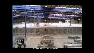 GPC Asia Pacific - Mezzanine Construction QLD