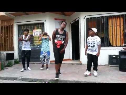 Todo Da Igual Salsa Choke 2016 - 2017 Original - Quendambux -  (Ese Culo Es Ficticio) (видео)