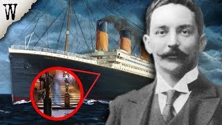 Video 6 Haunting TITANIC GHOST STORIES MP3, 3GP, MP4, WEBM, AVI, FLV Agustus 2019
