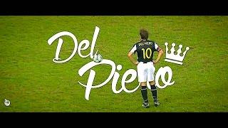 Video Alessandro Del Piero - Best Goals EVER MP3, 3GP, MP4, WEBM, AVI, FLV Juli 2018