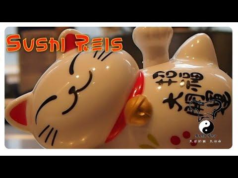 Sushi selber machen Lektion 2 Reis