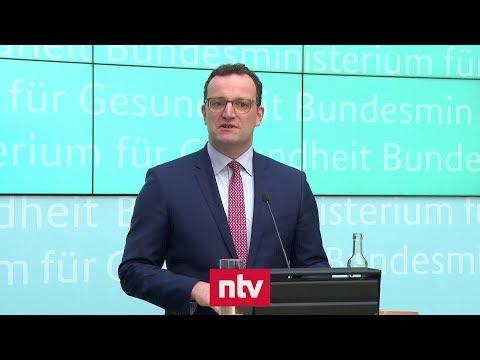 Masern-Impfpflicht soll 2020 in Kraft treten | n-tv