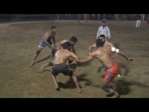 Otalan (Ludhiana) Kabaddi Tournament 22 Feb 2017
