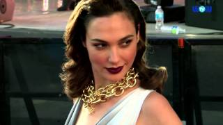 Nonton It's No Wonder Gal Gadot is Our #WCW Film Subtitle Indonesia Streaming Movie Download