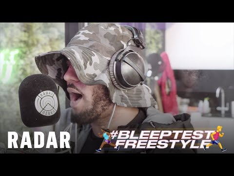 JAMMZ | #BleepTestFreestyle ON BREAKFAST W/ SNOOCHIE SHY @RadarRadioLDN @snoochieshy @Jammz
