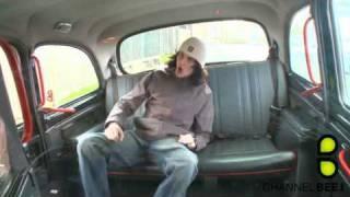 cockneys get a cab