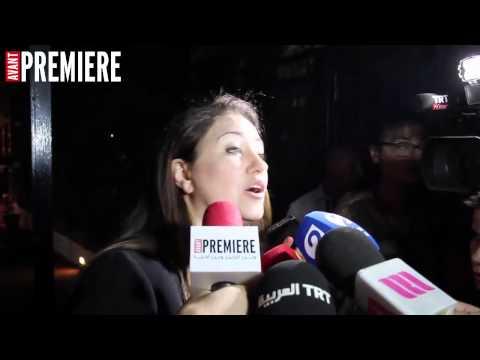 فيديو : تصريح مديرة مهرجان قرطاج الدولي سنية مبارك
