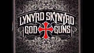 Lynyrd Skynyrd - God & Guns ( Full Album )