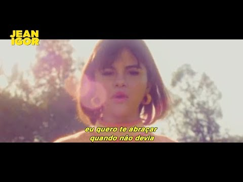 Selena Gomez - Back To You (Legendado-Tradução) [OFFICIAL VIDEO]