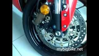 1. Honda cbr 600rr ra-d 2013 for sale malaysia, kajang (Full spec)