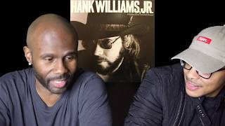 Video Hank Williams Jr - Whiskey Bent And Hell Bound (REACTION!!!) MP3, 3GP, MP4, WEBM, AVI, FLV Juli 2018