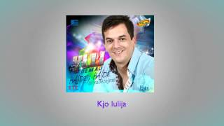Ylli Demaj - Hajde, Hajde Të Vallezojmë (album 2012)