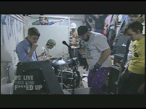 Collection - Fucked Up Fucks Up MTV
