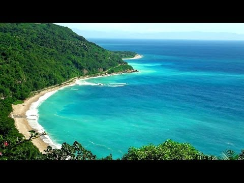 Tropical - This relaxing video with ocean sounds of waves is a part of the official Caribbean Lounge 3½ hour long series. Available watermark free in original full HD 1080p quality on ☯ http://www.LoungeV...