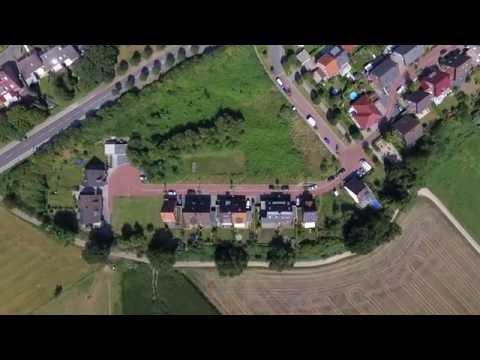 Neuss Holzheim Luftaufnahmen DJI - Phantom 3