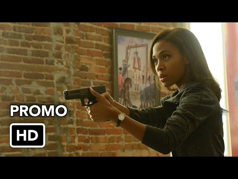 "Sleepy Hollow 2x05 Promo ""The Weeping Lady"" (HD)"