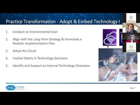 Embedded thumbnail for Future of SMPs: Digital Transformation [RU]
