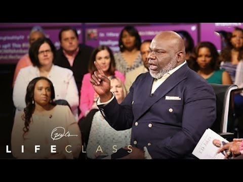 Bishop T.D. Jakes: Others Can Make Your Dreams a Reality | Oprah's Lifeclass | OWN